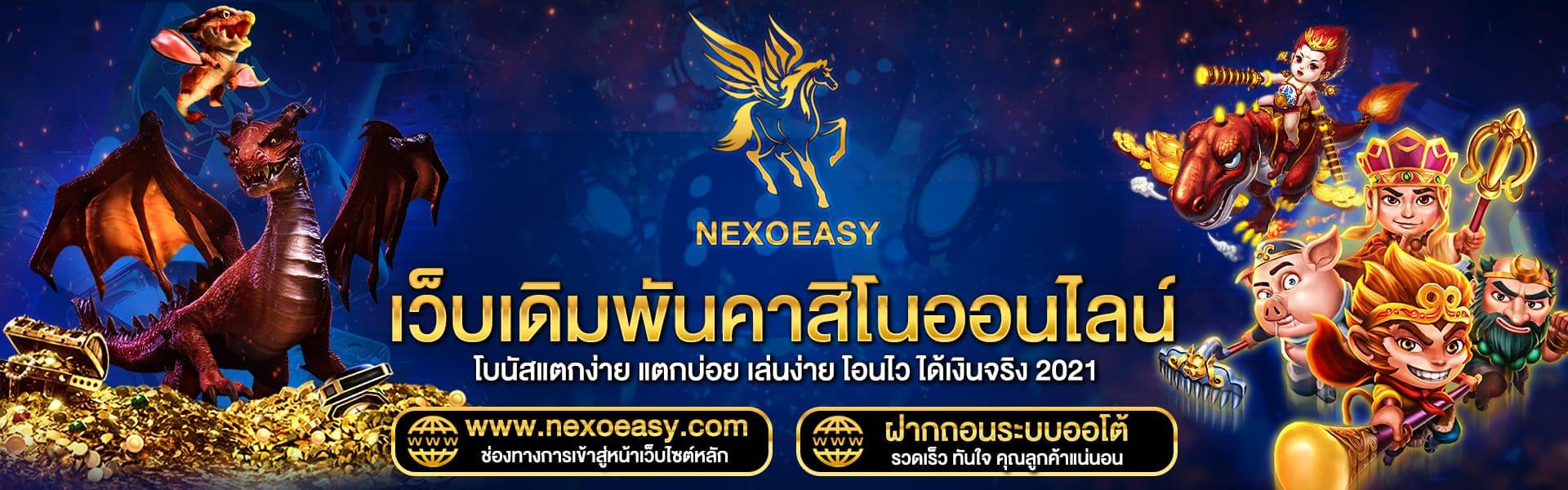 NEXOEASY PC